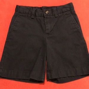 Ralph Lauren Classic Chino Shorts, Navy